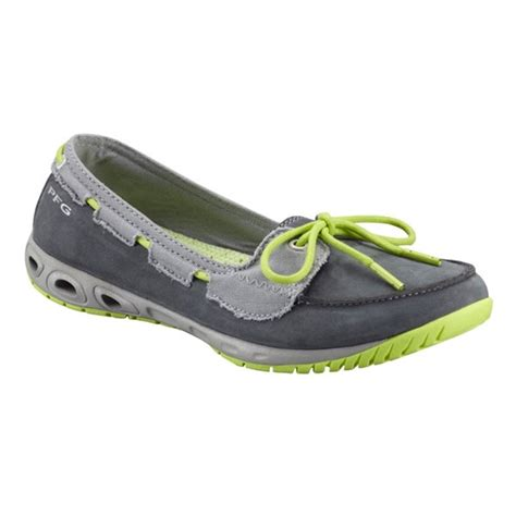 columbia boat shoes womens columbia women s sunvent boat pfg boat shoes sun and ski