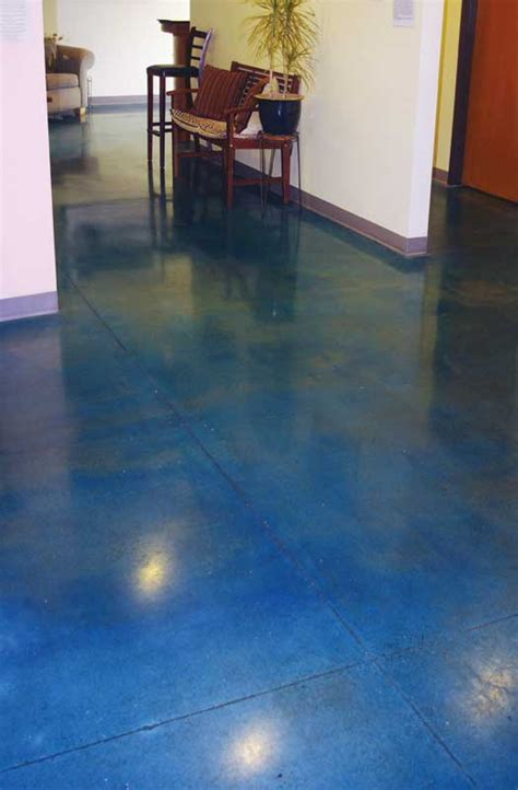 polished concrete honed but not grinded potentially a affordable shine reflective alternatives to diamond