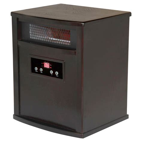 comfort furnace infrared heater american comfort 6 element infrared heater strategic