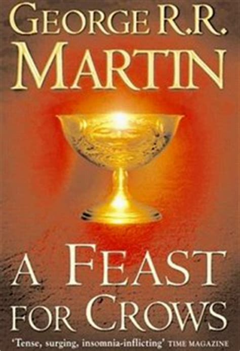 descargar pdf a feast for crows a song of ice and fire book 4 libro george r r martin a feast for crows pdf a song of ice