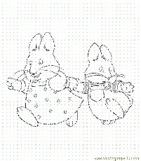 free rabbit coloring pages coloring home