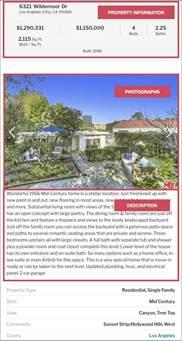 Real Estate Description by How To Write Effective Real Estate Ads Description Exles