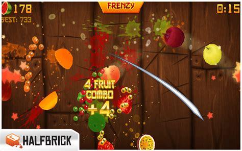 download game fruit ninja free mod apk download fruit ninja v2 3 3 full game apk tempat