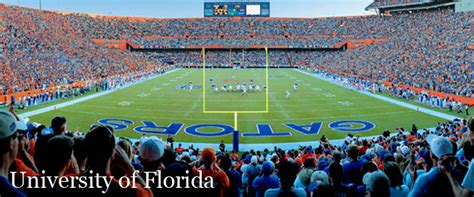 Of Central Florida Sports Management Mba by Of Florida Sports Management Degrees Search