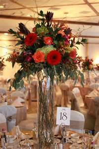 Fall wedding flowers at westwood country club in williamsville ny