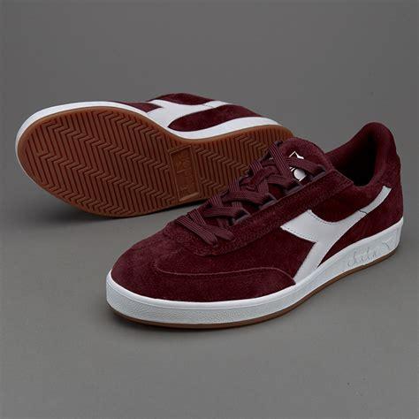 Sepatu Basket Merk Spotec sepatu sneakers diadora b original tibetan