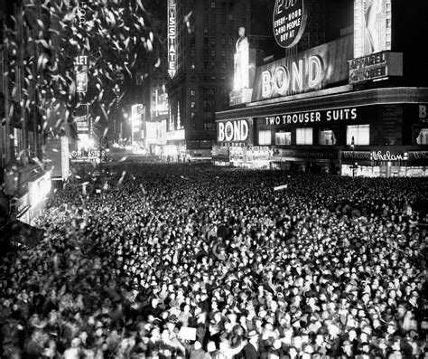 new year 1949 times square 1949 today in history december 31 new