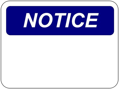 Notice image gallery notice