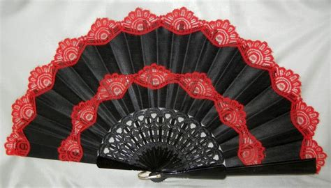 Pics For Gt Spanish Hand Fans