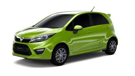 Pasaran Teh Hijau Thailand proton iriz didatangkan dalam pilihan tujuh warna luaran arena permotoran