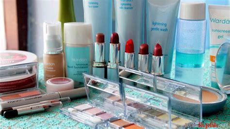 Make Up Series Wardah Satu Paket harga paket kosmetik wardah untuk seserahan jual peralatan kosmetik murah dan original terbaru