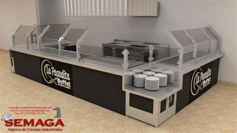 fabrica de cocinas industriales cocinas industriales semaga fabrica de cocinas industriales