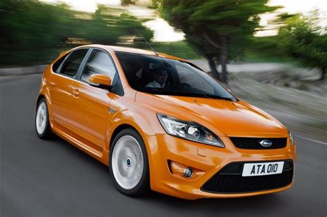 2011 ford focus st 2008 ford focus st review top speed