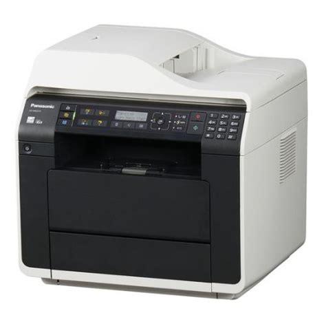 Mfp Panasonic Kx Mb2170 print mfp laser panasonic kx mb2545jt