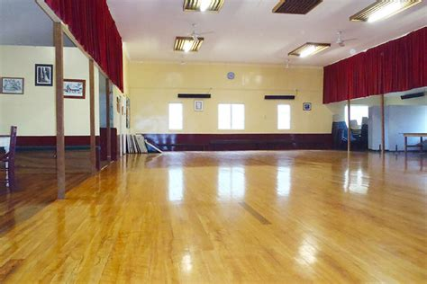 city  gold coast springbrook community hall