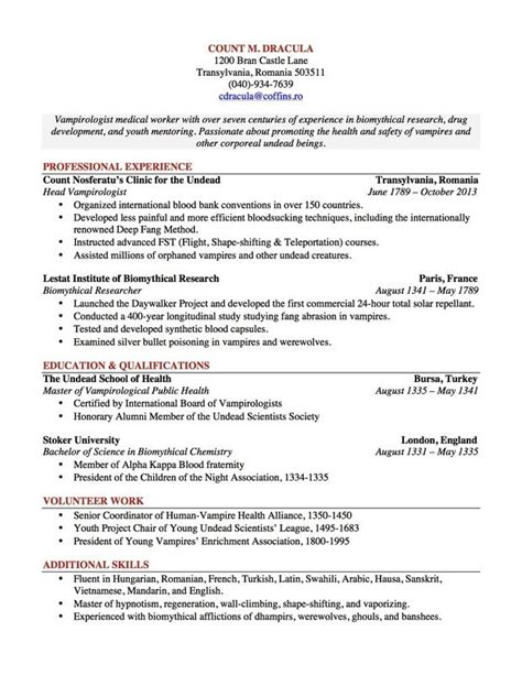 K State Resume Builder by 17 Best Images About Resumes