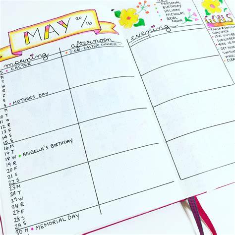 bullet journal tips bullet journal tips for beginners alexandra plans