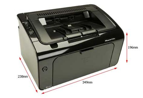 Printer Laserjet P1102w what makes hp laserjet pro p1102w printer so 123inkcartridges canada
