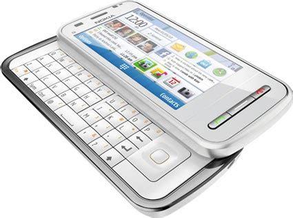 Hp Nokia Slide Murah quot jual handphone murah quot nokia c6