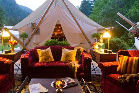 Tenda Wilderness Tendas Luxuosas No Canad 225 Trazem Conforto E Sofistica 231 227 O Fabiana Scaranzi