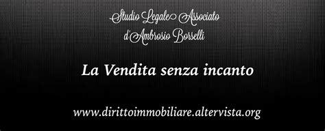 Vendita Asta Senza Incanto by La Vendita Senza Incanto