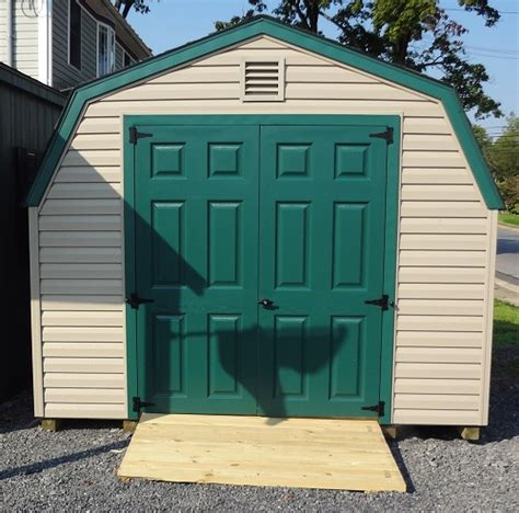 Mini Storage Sheds For Sale Alan S Factory Outlet Of Storage Sheds Garages And