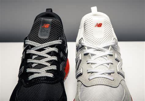 new balance 574 sport release date sneakernews