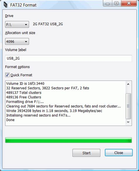 format fat32 ntfs windows 7 blog elhacker net 191 ntfs o fat32 para un pendrive