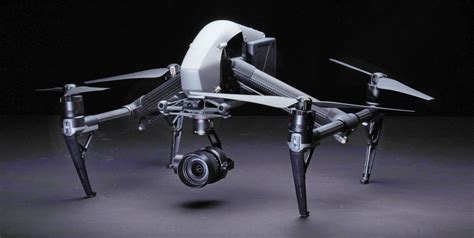 Dji Inspire 2 dji s phantom 4 goes pro the inspire drone gets a sequel
