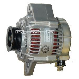 Suzuki Alternator Suzuki Grand Vitara 60 Alternator 1 6 A2181