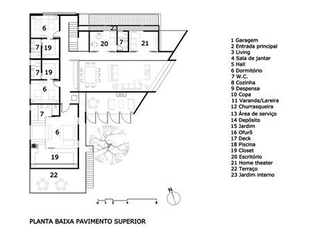 Uma Floor L Plantas De Casas Projetos Reais 80 Fotos Gr 225 Tis