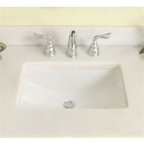 kitchen sinks rectangular undermount kitchen sink made