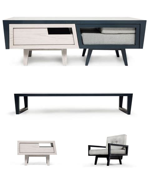 Multifunctional Coffee Dining Table 30 Multifunctional Furniture Ideas For Small Apartments Vurni