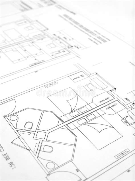 house blueprint royalty free stock photos image 21211358 building plans hotel construction royalty free stock