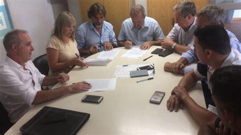 se firmo el acuerdo de uom 2016 se firm 243 el acuerdo entre la uom y la empresa vasalli