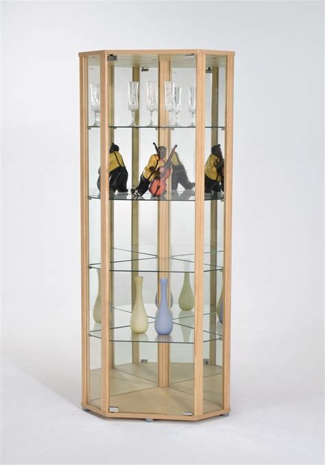 Display Cabinet Plans Beech Corner Display Cabinet Woodworking Projects Amp Plans