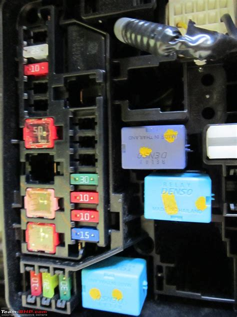toyota etios fuse box location wiring diagram gw micro