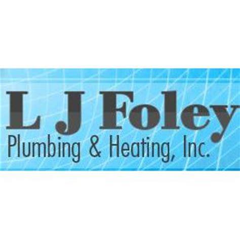 Foley Plumbing Warrenton Va by L J Foley Plumbing Heating Inc In Warrenton Va 20186