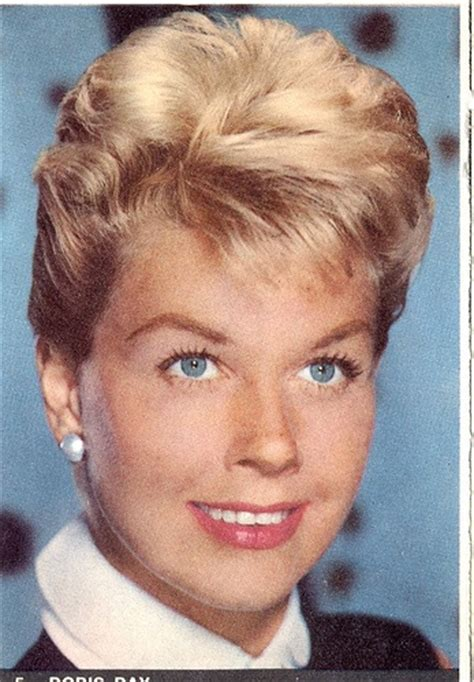best doris day haircut 434 best images about doris day on pinterest the daisy