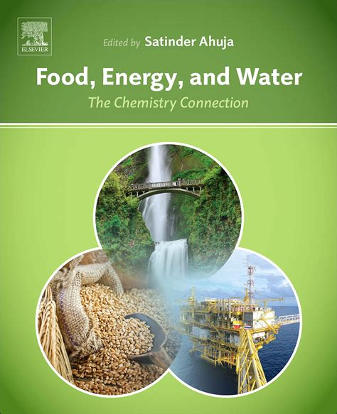 hi energy water healthy elsevier introduces food energy and water the chemistry
