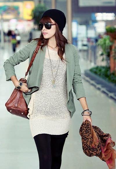 style ala korea baju trend fashion ala korea sarapan artikel