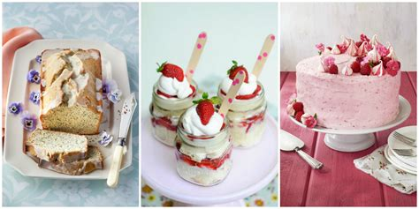 day dessert recipes 12 best s day desserts easy ideas for mothers day