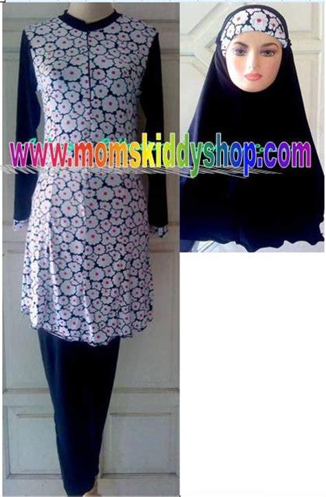 Baju Pelangsing Envy butikfashionmuslimah baju renang muslimah dewasa dan anak anak