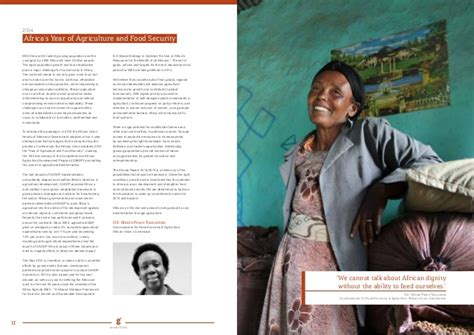 how to write a letter of intent 2014 grow africa annual report 2013 14 1312
