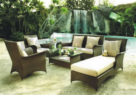Outdoor Furniture Ideas Landscape Backyard Furniture Ideas