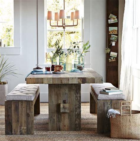 dining room centerpieces ideas rustique chic 15 objets de d 233 corationpour adopter ce style