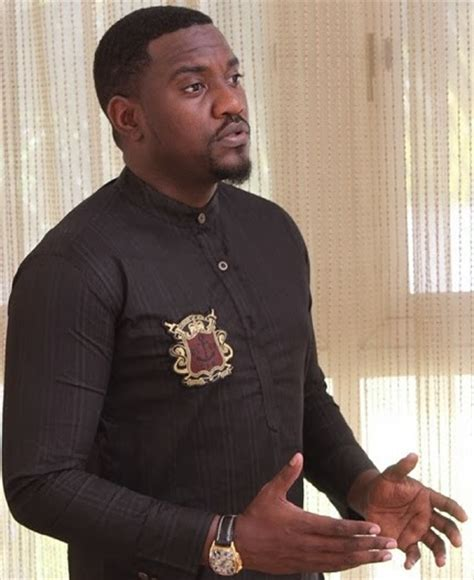 I'm not married!   John Dumelo   www.BeatzNation.com