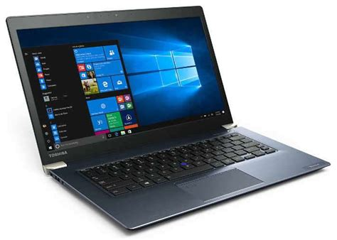 toshiba tecra x40 notebook launches from 1330 geeky gadgets