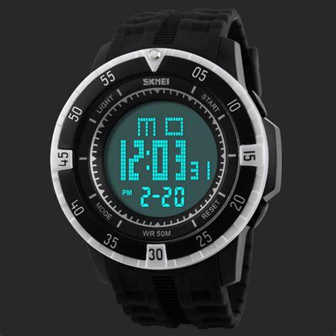 brand digital sport watches wristwatches quartz