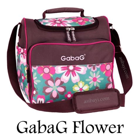 Gabag Flower Cooler Bag Sling gabag sling flower tateh baby store